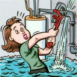 Su Kaçağı